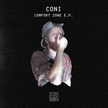 "Coni/COMFORT ZONE 12"""