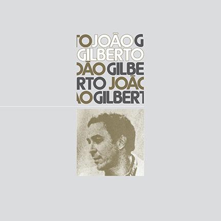 Joao Gilberto/JOAO GILBERTO (1973) LP