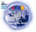 Various/L & D SPACE-AROUND THE WORLD 3CD