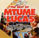 Mtume/BEST OF MTUME CD