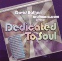 Various/DEDICATED TO SOUL CD