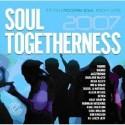Various/SOUL TOGETHERNESS 2007 CD