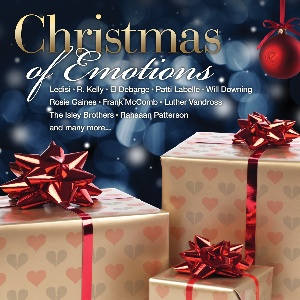 Various/CHRISTMAS OF EMOTIONS CD