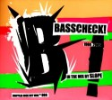 Slope/BASSCHECK! (MIXED) CD