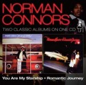 Norman Connors/YOU ARE.. & ROMANTIC.. CD