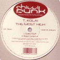 "T Kolai/MOST HIGH EP 12"""