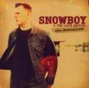 Snowboy/NEW BEGINNING CD