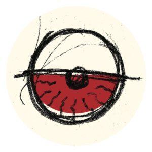 """Guti/RED EYE (LOCO DICE REMIX) 12"""""""