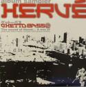 "Various/GHETTO BASS 2 ALBUM SAMPLER D12"""