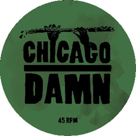 Chicago Damn/18 LEVELS EP 12""