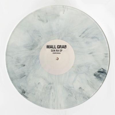 """Mall Grab/SUN RA EP 12"""""""