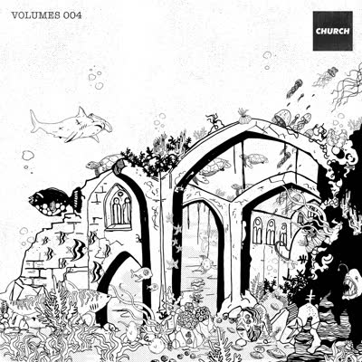 "Various/CHURCH VOLUMES 004 12"""