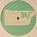 Kubiks & Lomax/DESPITE EVERYTHING 12""