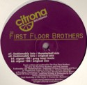 First Floor Brothers/FASHIONABLY.. 12""