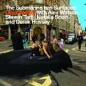 Chaz Jankel/SUBMARINE HAS SURFACED CD