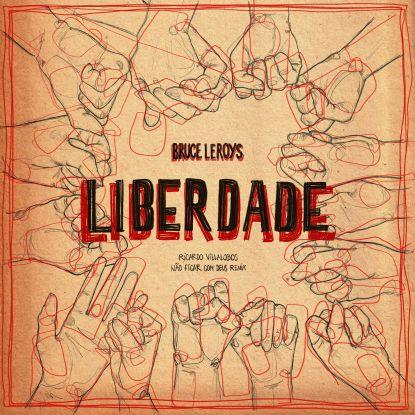 "Bruce Leroys/LIBERDADE-VILLALOBOS RX 12"""