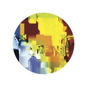 """Crazy P/TRUELIGHT EP 12"""""""