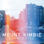 Mount Kimbie/CARBONATED EP D12""