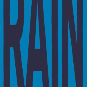 """Matias Aguayo & Mujaji The Rain/RAIN 12"""""""