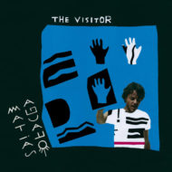Matias Aguayo/THE VISITOR DLP