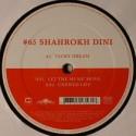 "Shahrokh Dini/COMPOST BLACK LABEL 65 12"""