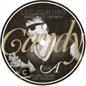 Lee Curtiss/CANDY FEAT MATT TOLFREY 12""