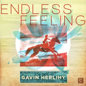 Gavin Herlihy/ENDLESS FEELING 12""