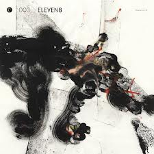 Eleven8/CHANGING COLOURS 12""