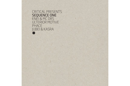 """Various/SEQUENCE ONE EP D12"""""""