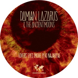 "Damian Lazarus/LOVERS... (ORIGINAL) 12"""
