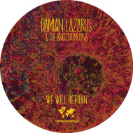 Damian Lazarus/WE WILL RETURN 12""