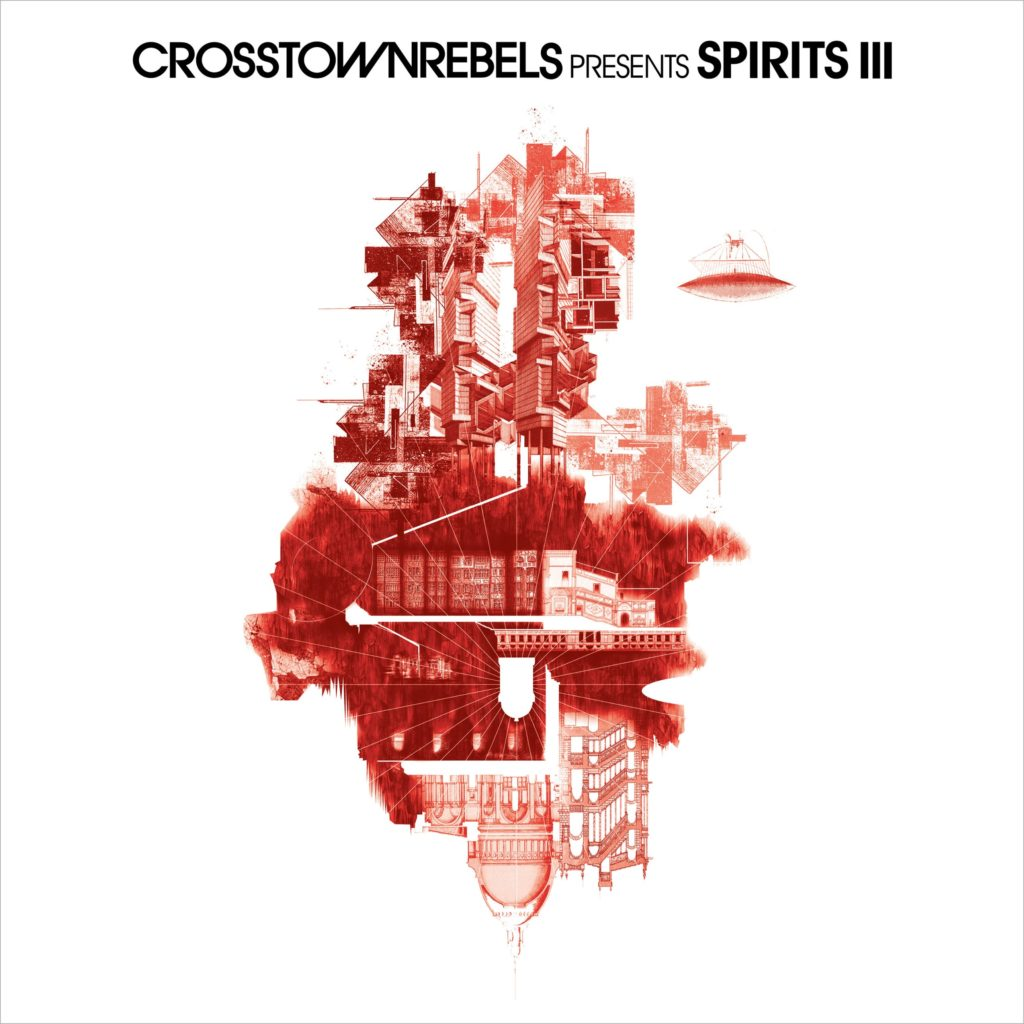 Various/CROSSTOWN REBELS: SPIRITS 3 DLP