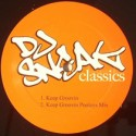 DJ Sneak/KEEP GROOVIN - POOLEY'S MIX 12""