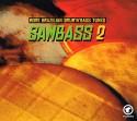 Various/SAMBASS 2: BRAZILIAN D&B DLP