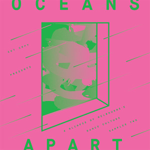 Various/CUT COPY PRES. OCEANS VOL 2 12""