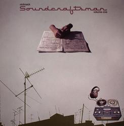 Nick Nack/SOUNDCRAFTSMAN  LP