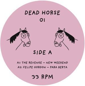 "Various/DEAD HORSE 01 12"""