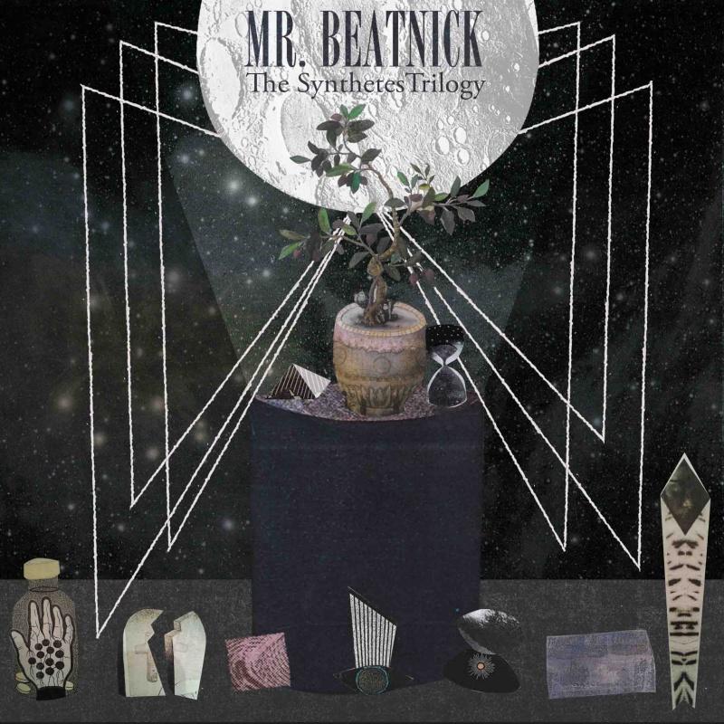 Mr. Beatnick/SYNTHETES TRILOGY CD