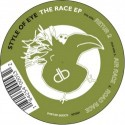 Style Of Eye/THE RACE EP 12""