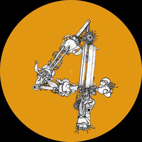 "Various/DRUMCODE A-SIDES VOL 4 PT 4 12"""