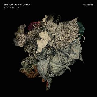 "Enrico Sangiuliano/MOON ROCKS 12"""