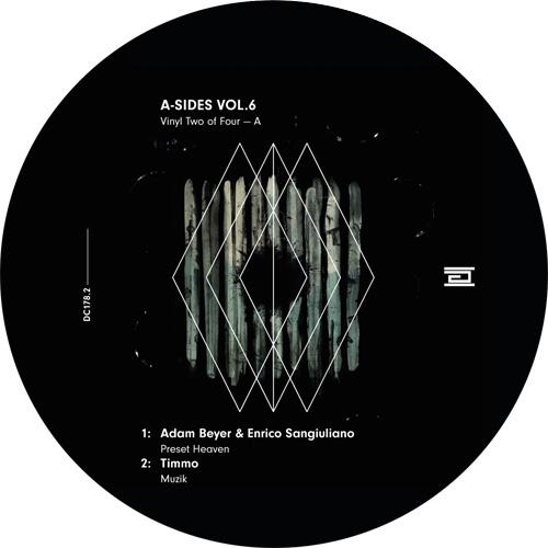 """Various/A-SIDES VOL 6 PT 2 12"""""""