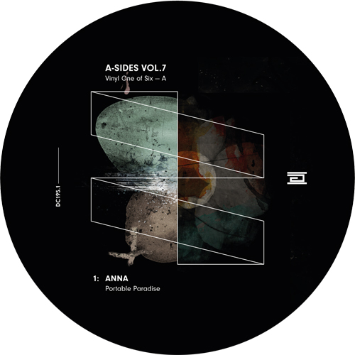 Various/A-SIDES VOL 7 PT 1 12""