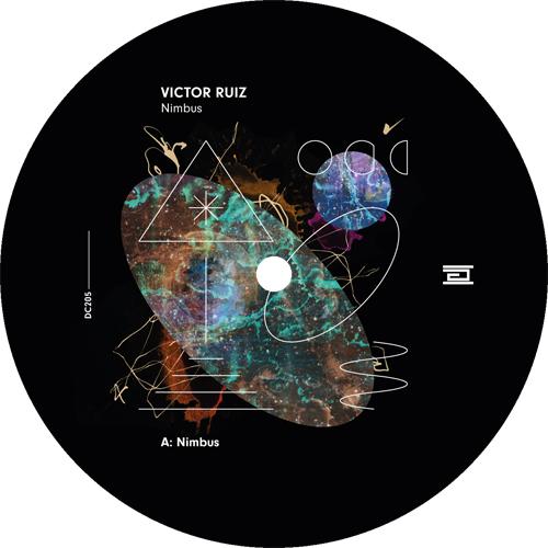"""Victor Ruiz/NIMBUS 12"""""""