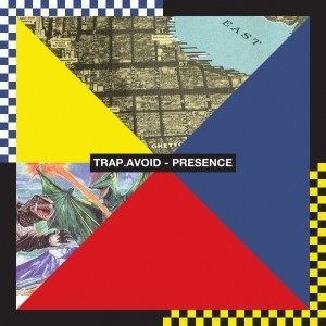 Trap.Avoid/PRESENCE NICK CHACONA RMX 12""