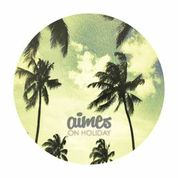 Aimes/ON HOLIDAY 12""