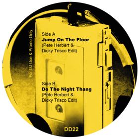 "Disco Deviance/#22 HERBERT & TRISCO 12"""
