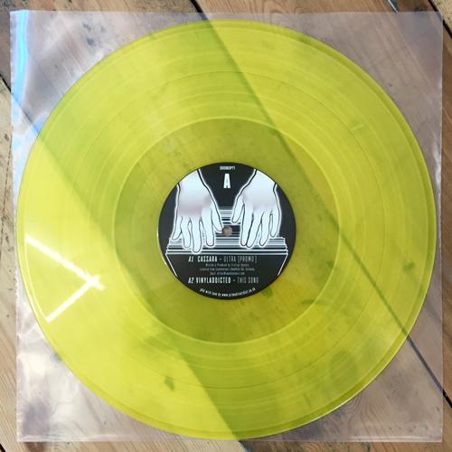 """Various/DIGGIN' DISCO DEEP #3 PT 1 12"""""""