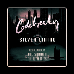 "Codebreaker/SILVER LINING REMIX 12"""