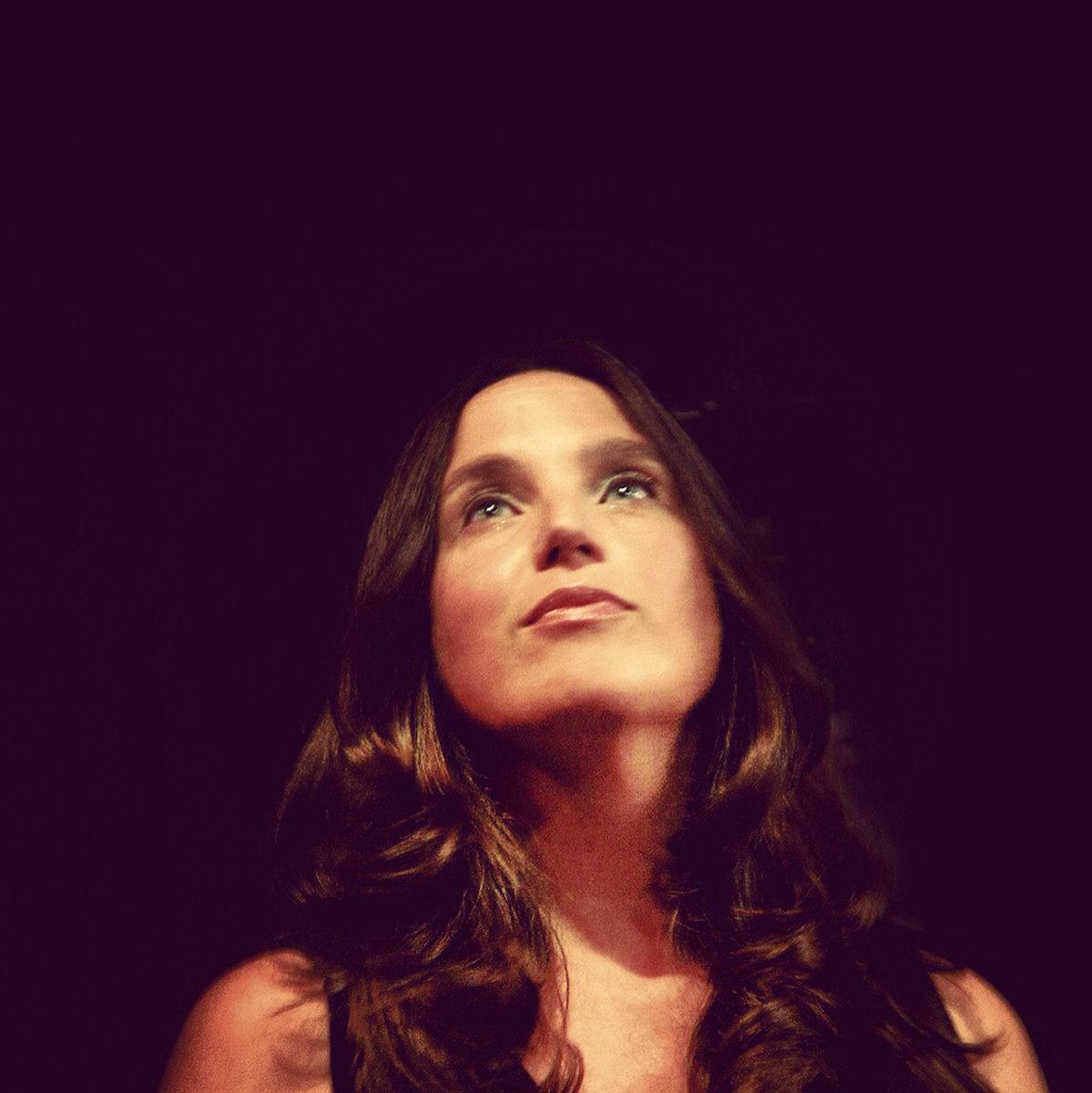 Deborah Jordan/SEE IN THE DARK CD